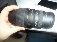 Nikon D3000 kit +70-300mm