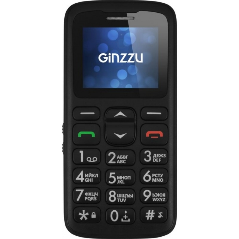 Телефон Ginzzu R11D