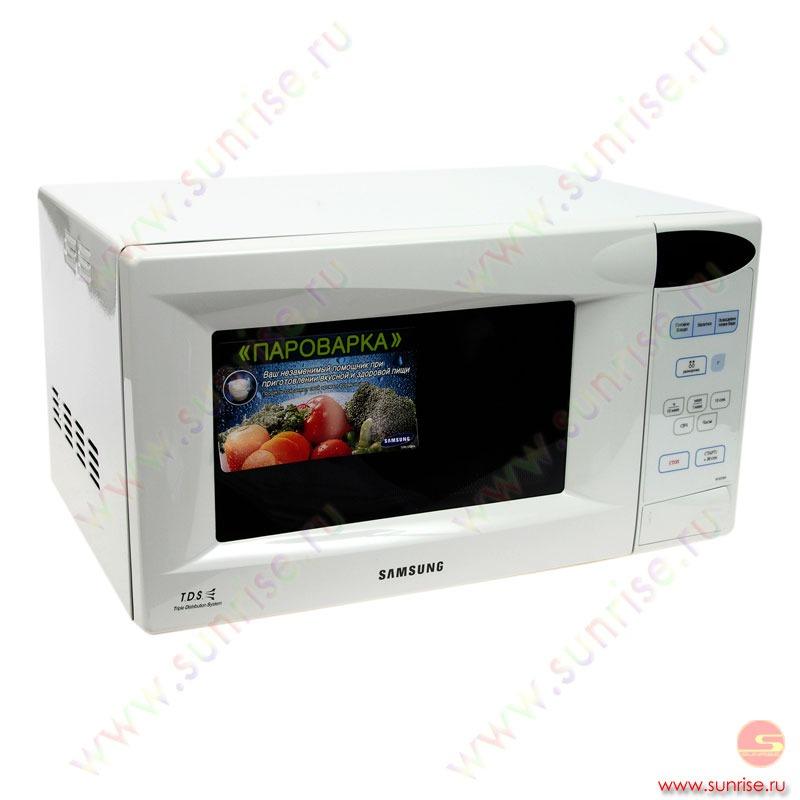 Микроволновка Samsung M1833NR-X