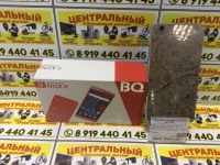 Мобильный телефон BQ hammer 5502
