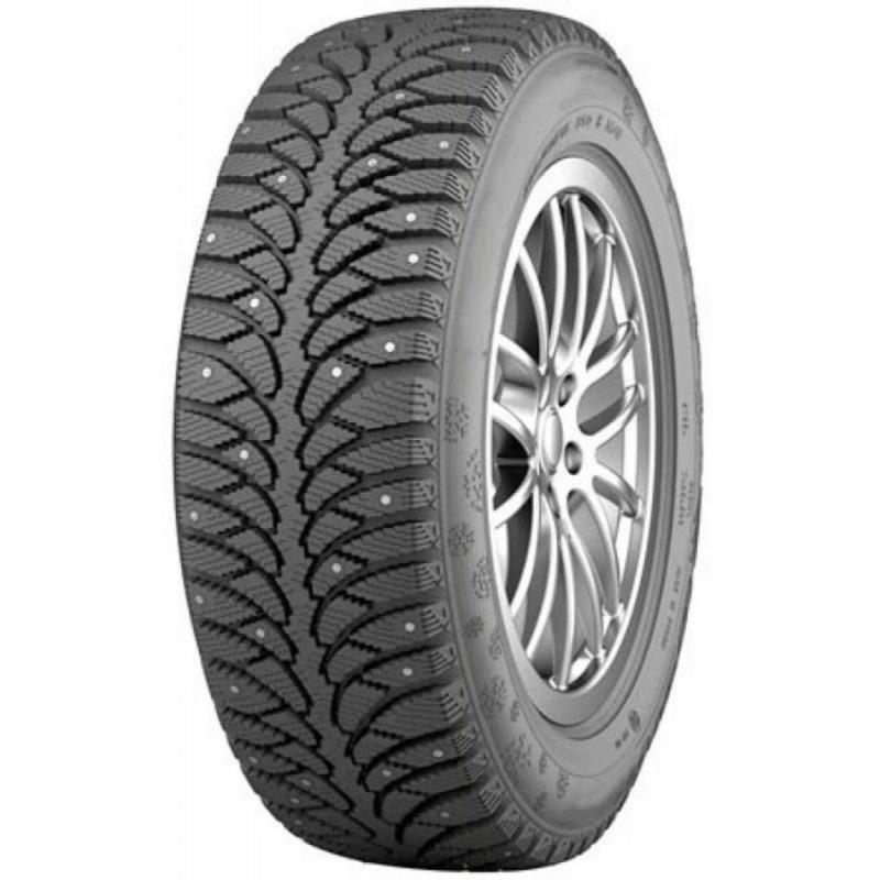 Автомобильные шины на дисках Tunga Nordway 2 175/65 R14 82Q зимняя