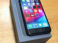 IPhone 8 64gb, б/у, п/ц, коробка, наушники, з/у