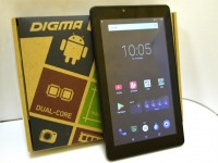 Планшет Digma Optima 7014S 3G