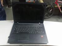 Lenovo 110-15ACL Black