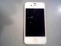 Телефон APPLE IPHONE 4S (8GB)