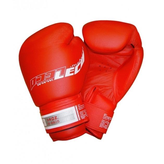 Боксёрские перчатки Leco 14 oz