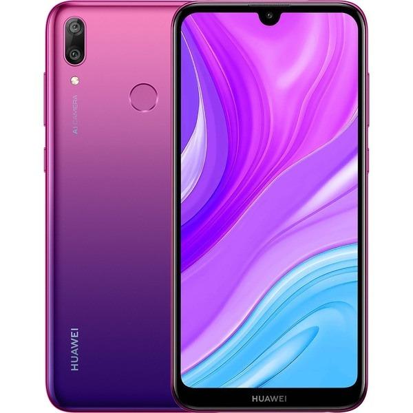 Смартфон HUAWEI Y7 (2019) 64GB