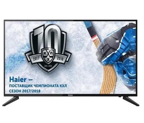 Телевизор Haier LE39B8550T 39