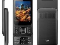 Vertex S107 (Новый, Black)