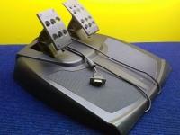 Игровой руль Logitec MOMO