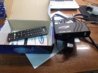 ТВ приставка Biakal HD981