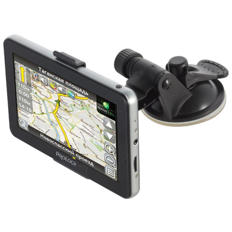 Навигатор Prology iMap-540SB