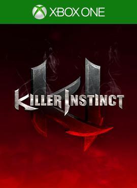 Диск XBOX ONE Killer Instinct