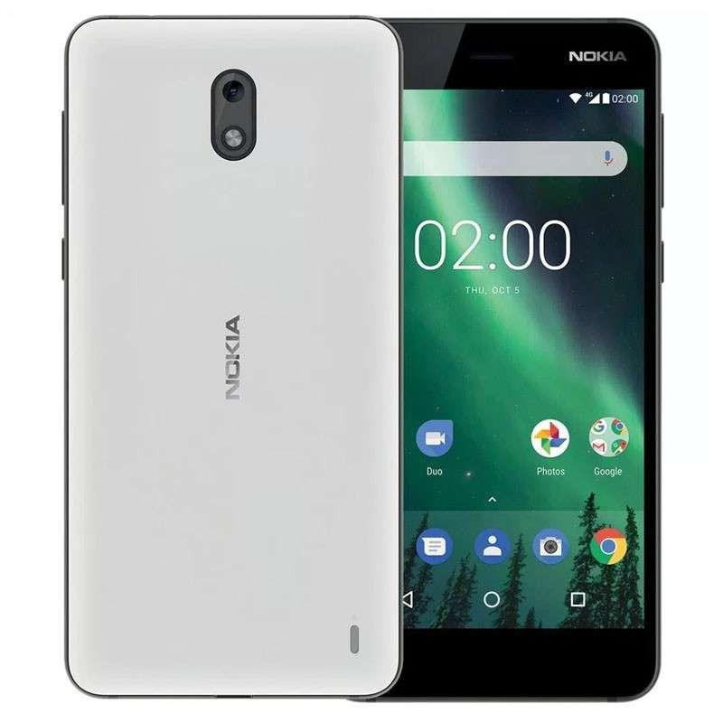 Смартфон Nokia 2 1/8GB