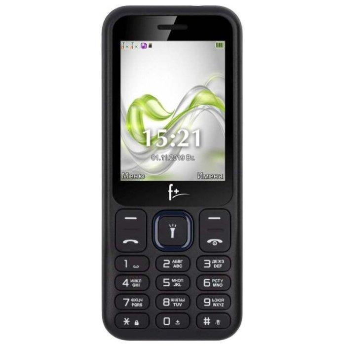 Телефон Fly F+