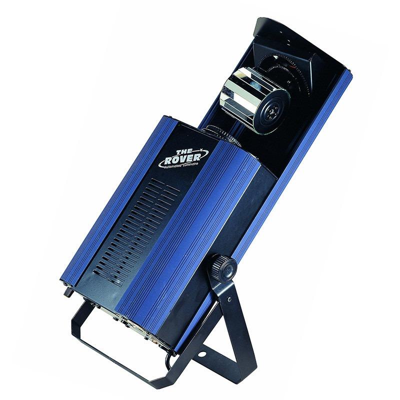 Сканер световой Acme MH-640B
