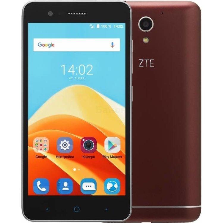 Смартфон ZTE Blade A510