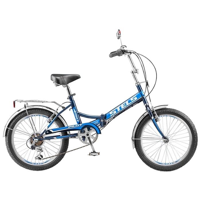 Городской велосипед STELS Pilot 450