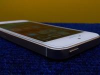 Мобильный телефон iPhone SE