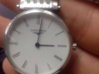 *наручные часы longines