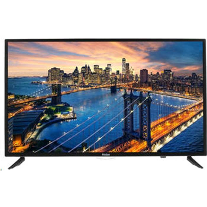 Телевизор Haier LE32K6500SA 32