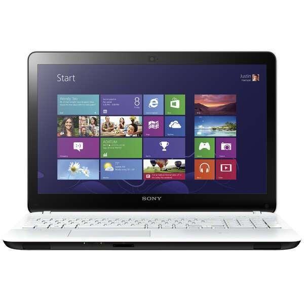 Ноутбук Sony SVF 1521D2RW