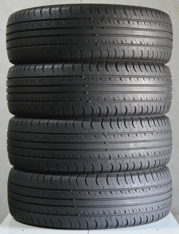 4 Шины hankook optimo k415 185/65 r15