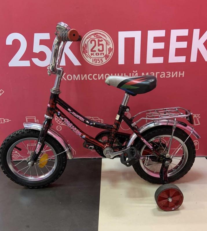Велосипед детский Taehwa Fly Fish
