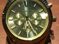 Часы Кварцевые с браслетом