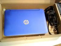 Ноутбук hp stream x360 11-p055ur