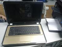 HP G6-1205ER Gold