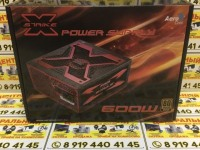 Блок питания POWER SUPPLY STRIKE godw 80 plus