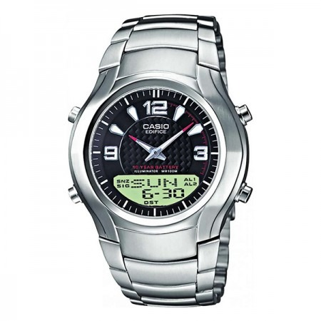 Наручные часы CASIO EFA-110D-1A