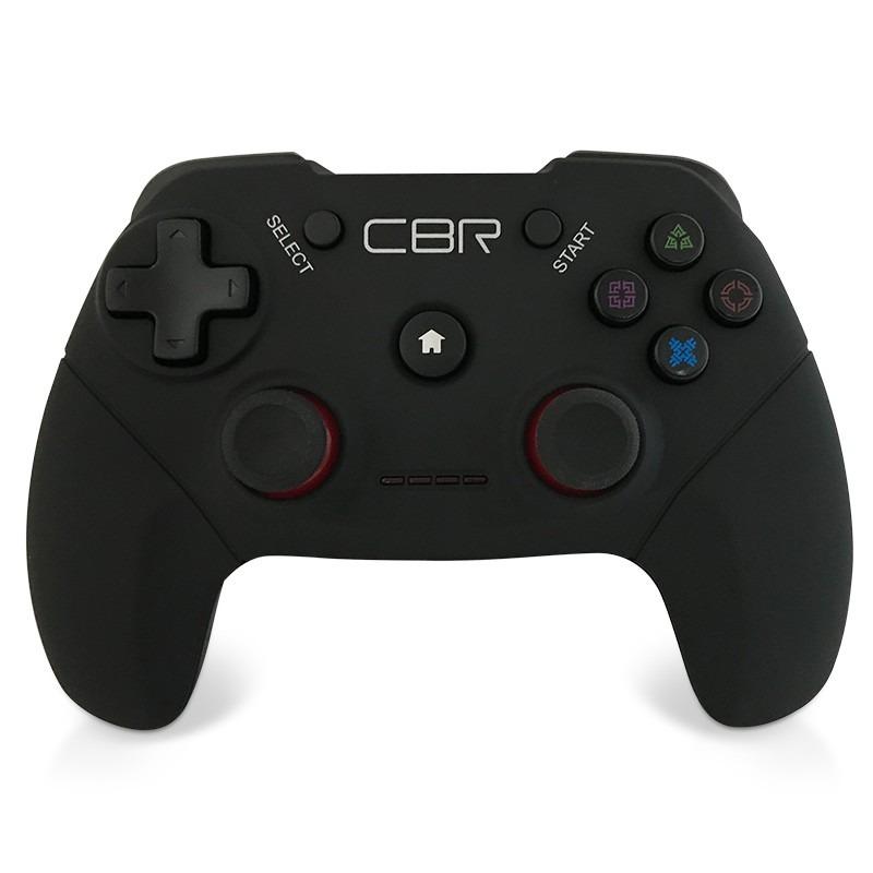 Геймпад CBR CBG 956, черный