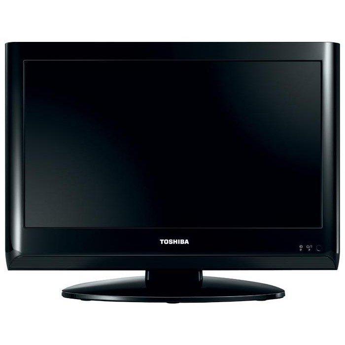 Телевизор Toshiba 19AV605P 19