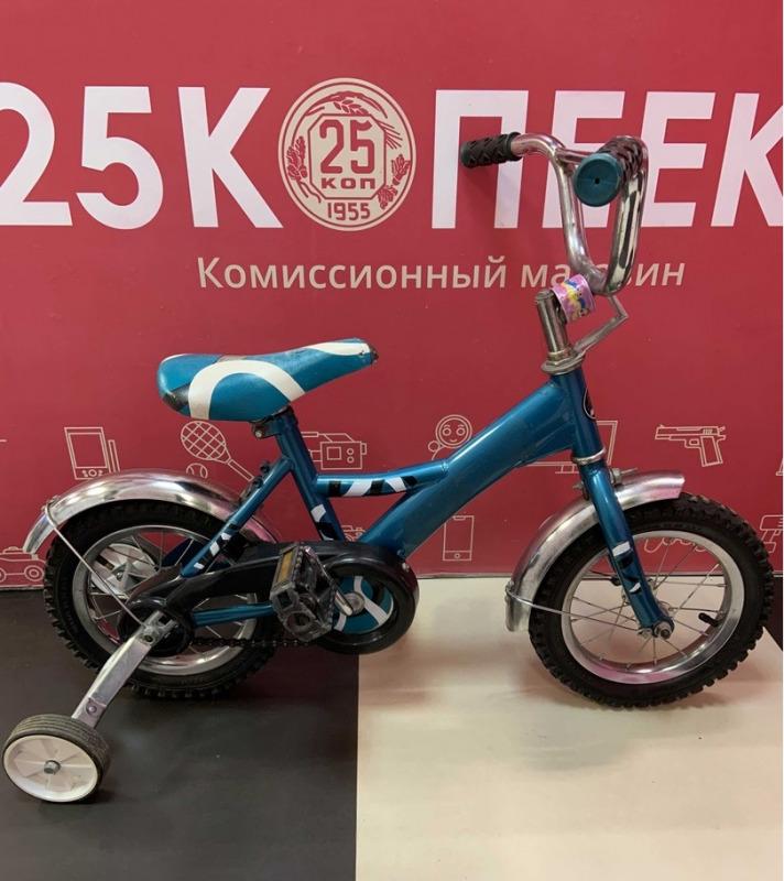 Детский велосипед Cobra Moby 12