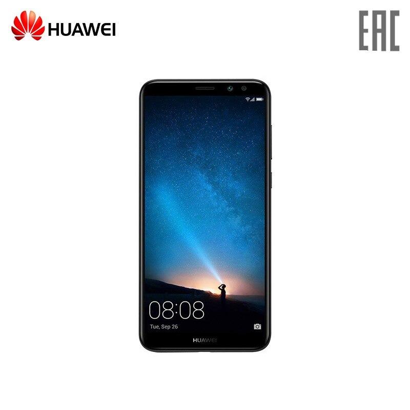 Смартфон Huawei nova 2i 64GB/4GB