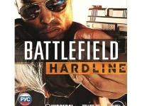 Диск XBOX ONE Battlefield Hardline