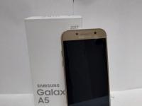 Samsung Galaxy A5 (2016) SM-A510F б/у,п/ц, коробка,без з/у,чехол