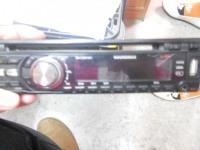 Панель soundmax1041