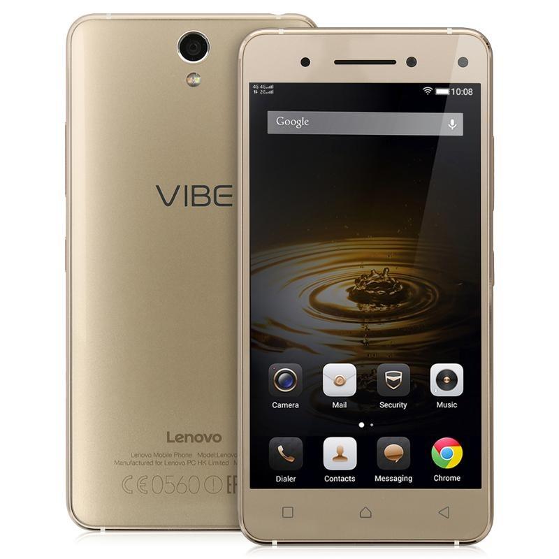 Смартфон Lenovo Vibe S1