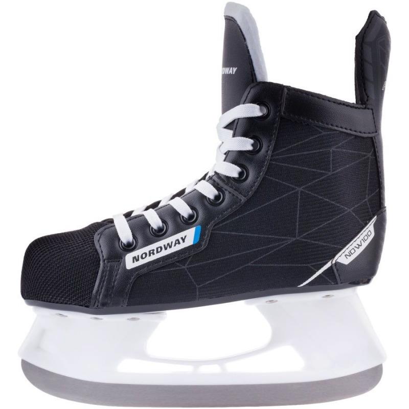 Хоккейные коньки NORDWAY NDW200