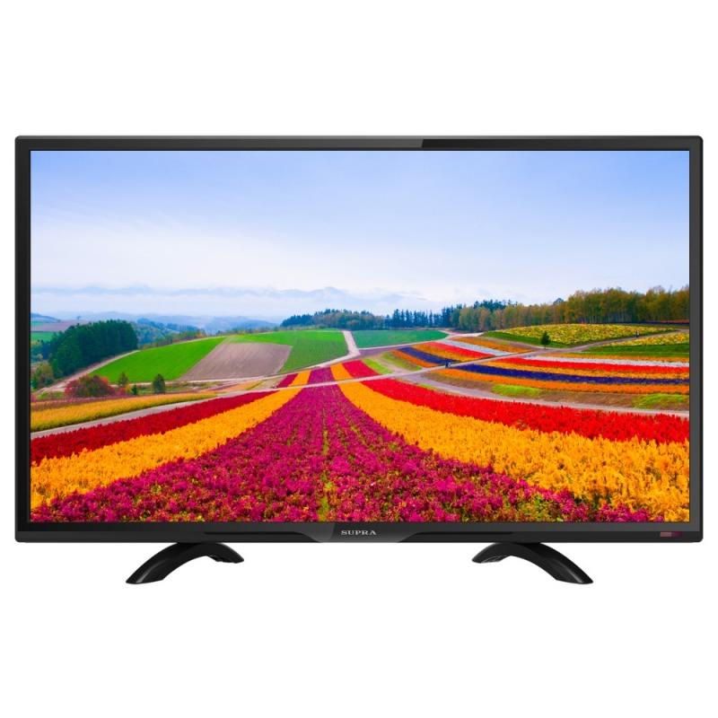 Телевизор SUPRA STV-LC24LT0065W 24