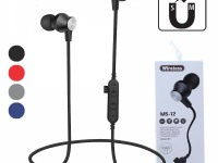 MS-T2 наушники вакуум - гарнитура (Bluetooth)
