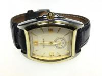 Часы наручные мужские Romanson TL 3598SM,б/у,п/ц
