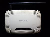 Роутер TP-Link TL-WR741ND
