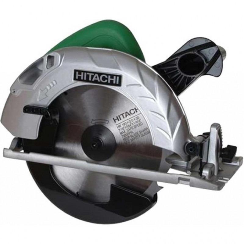 Дисковая пила Hitachi C7SS
