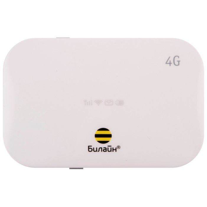 Wi-Fi роутер Билайн 4G Wi-Fi роутер L02Hi