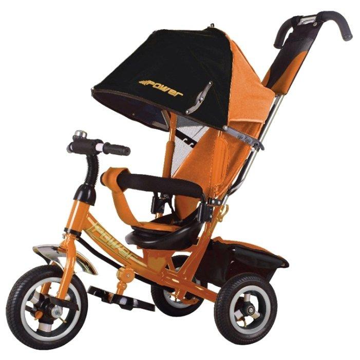 Трехколесный велосипед Trike Power JP7
