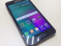 Samsung sm-a300f